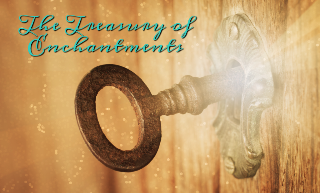 Treasury of Enchantments banner 2
