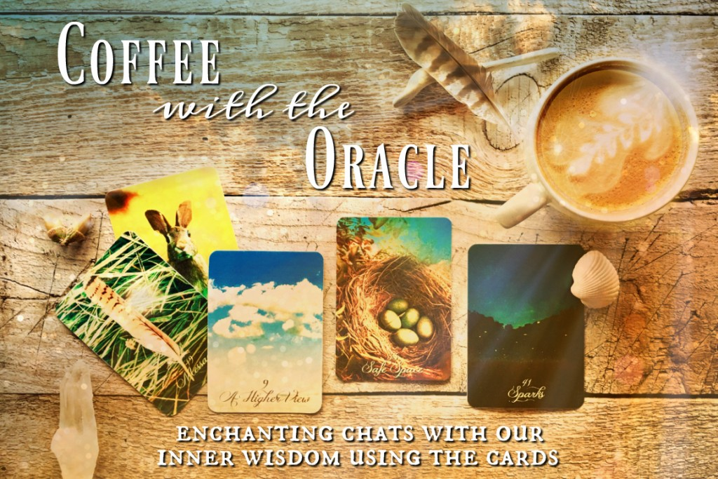 Coffee with the Oracle Banner 2